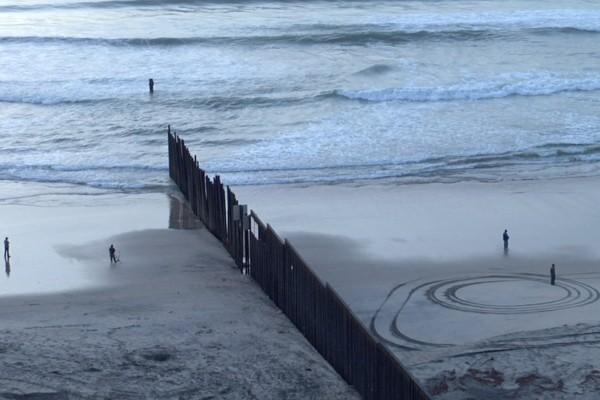 Una frontera, todas las fronteras