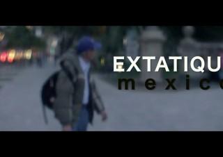 Extatique