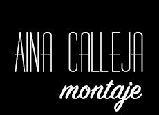 ainacalleja - cinema editor